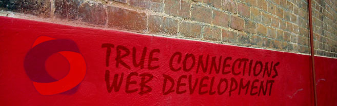True Connections Web Development